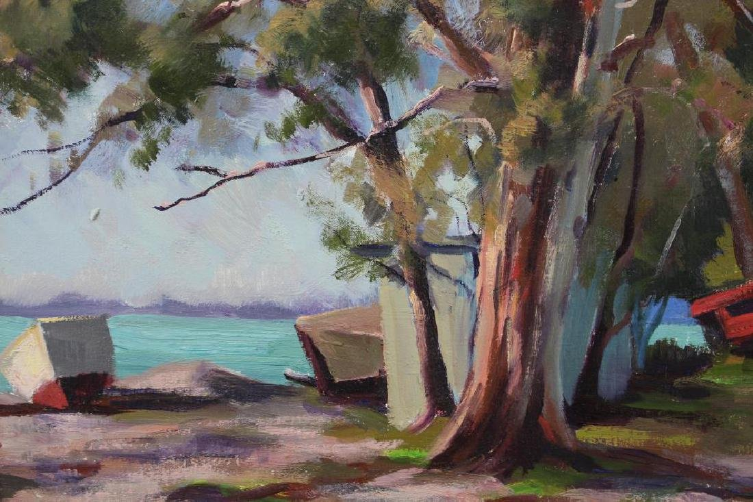 "Douglas Stewart, ""Lido"" Beach Sarasota Florida - 2"
