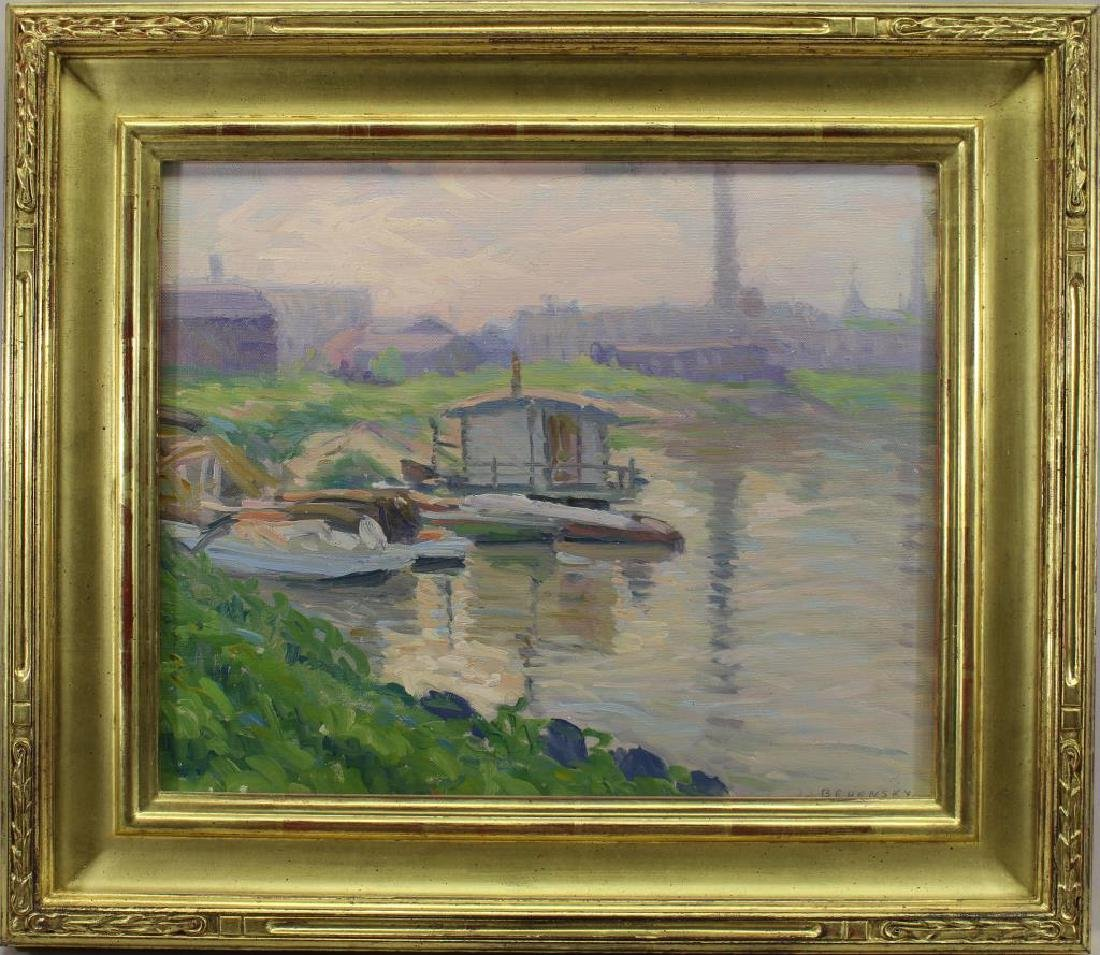 Joseph Behensky (1875 - 1945)