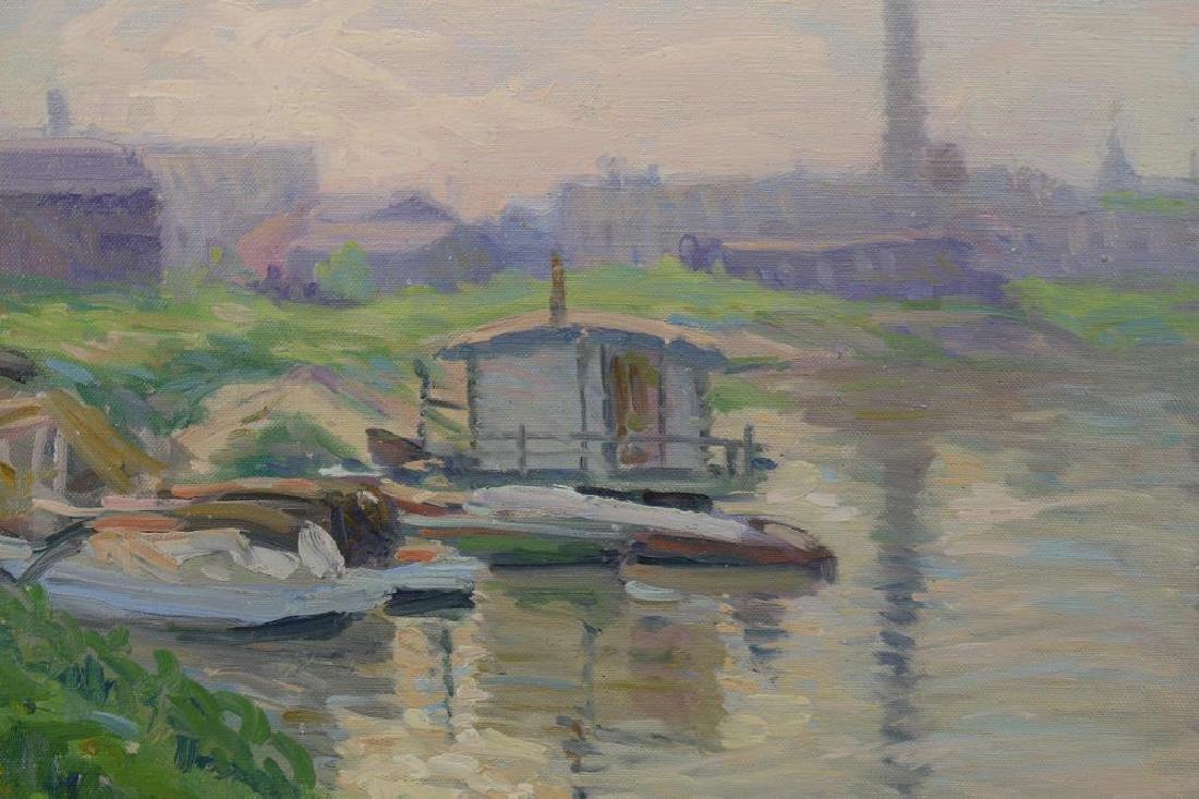 Joseph Behensky (1875 - 1945) - 2