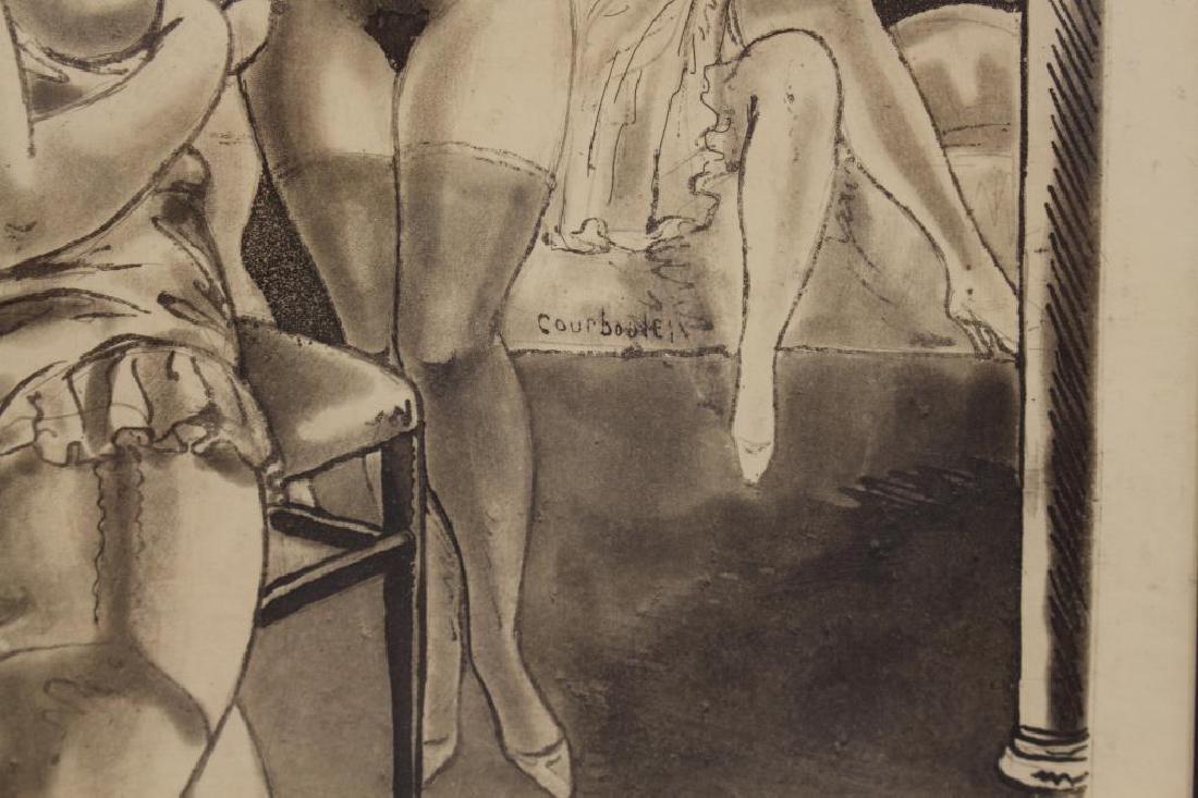 Leon Courbouleix (France, 1887-1972) - 4