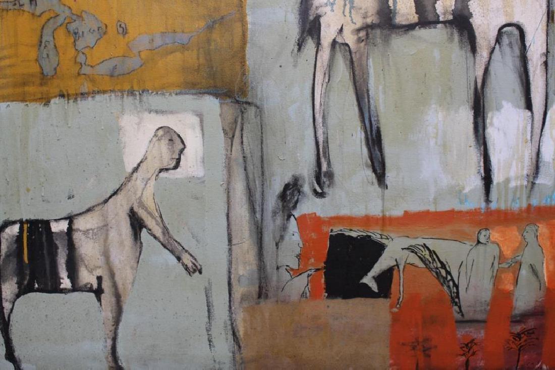 "Casey McGlynn (born 1970) ""The Memory of Flying"" - 5"
