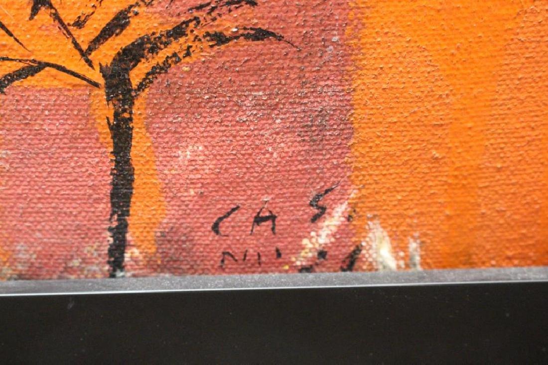 "Casey McGlynn (born 1970) ""The Memory of Flying"" - 6"