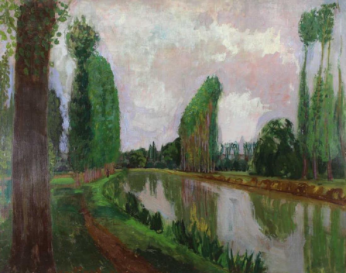 Christian Caillard (France, 1899 - 1985)