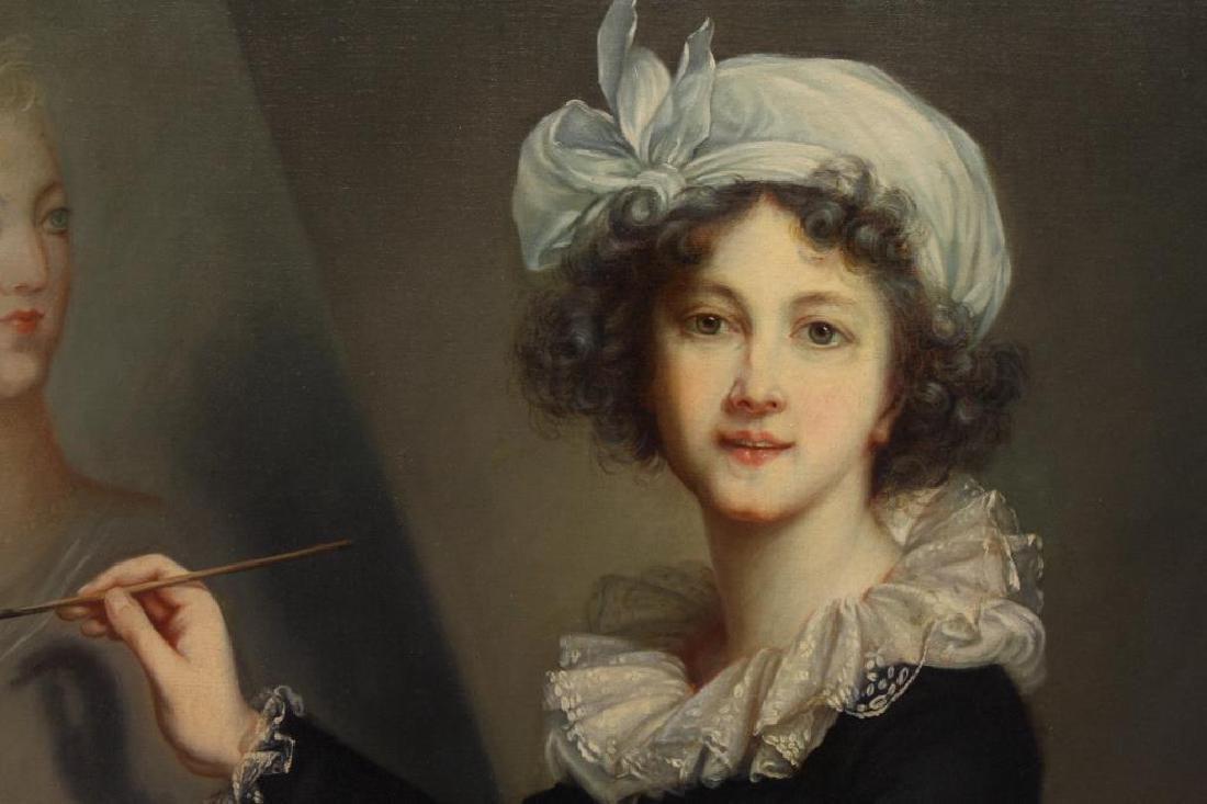Elisabeth Louise Vigee-Lebrun (1755 - 1842) - 2