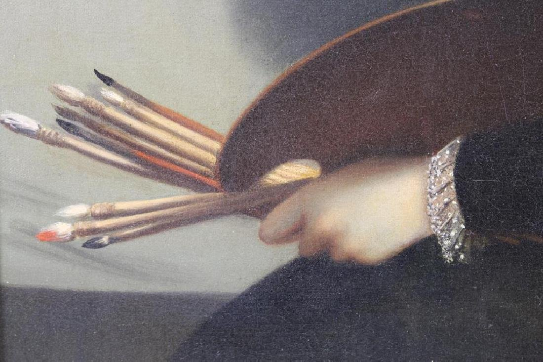 Elisabeth Louise Vigee-Lebrun (1755 - 1842) - 3