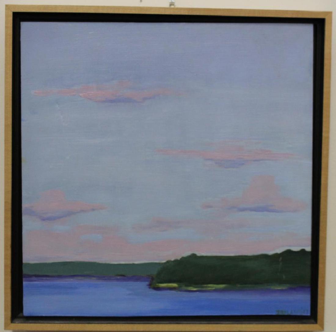 """Water/Sky"" Anne Ireland"
