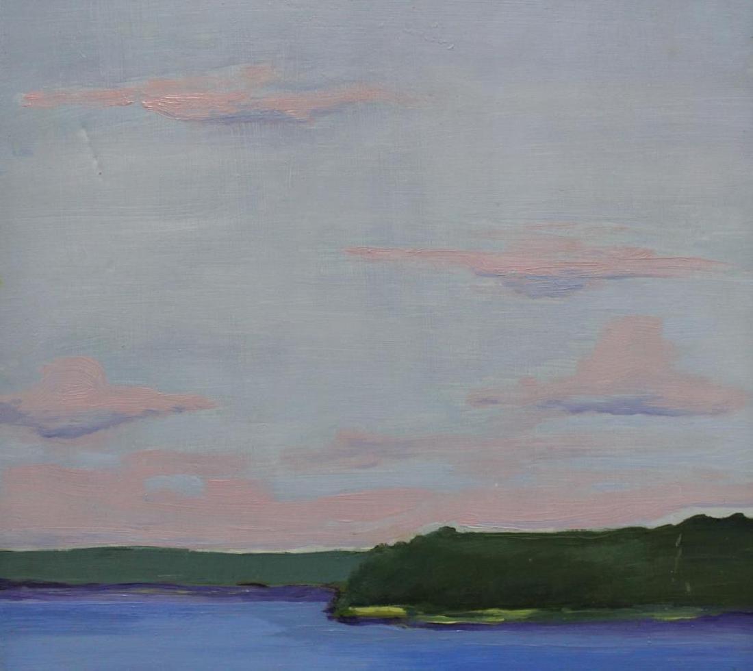 """Water/Sky"" Anne Ireland - 2"