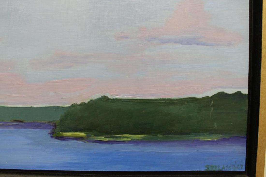 """Water/Sky"" Anne Ireland - 4"
