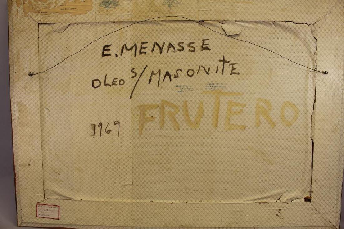 "Eliana Menasse (born 1930) ""Frutero"" - 4"