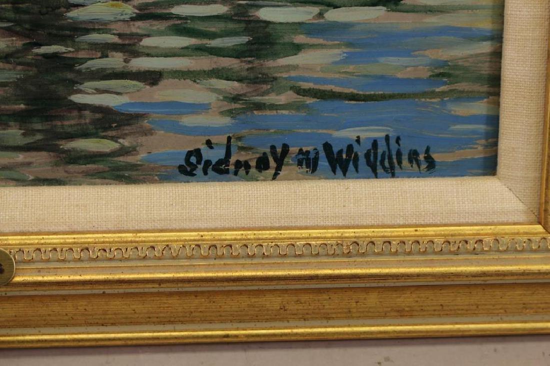 "Sidney Wiggins (1881 - 1940) ""Italy 1925"" - 3"