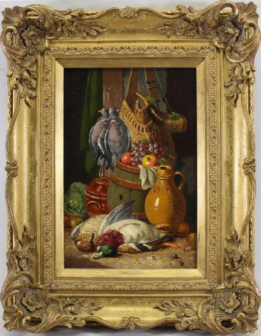 Charles Thomas Bale (UK, fl.1866 - 1875)