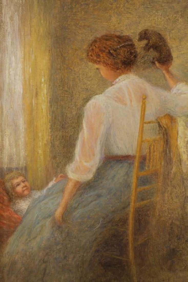 Albert Insley (NY, NJ, 1842 - 1937) - 2