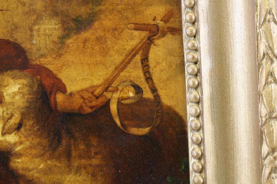 Attr. Bartolome Murillo (1617-1682) Ex Christie's - 3
