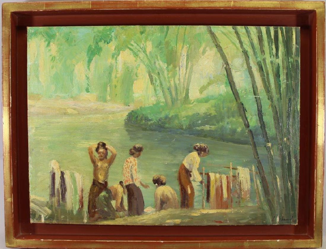 Leonardus Joseph Eland (1884- 1952) Ex Christie's