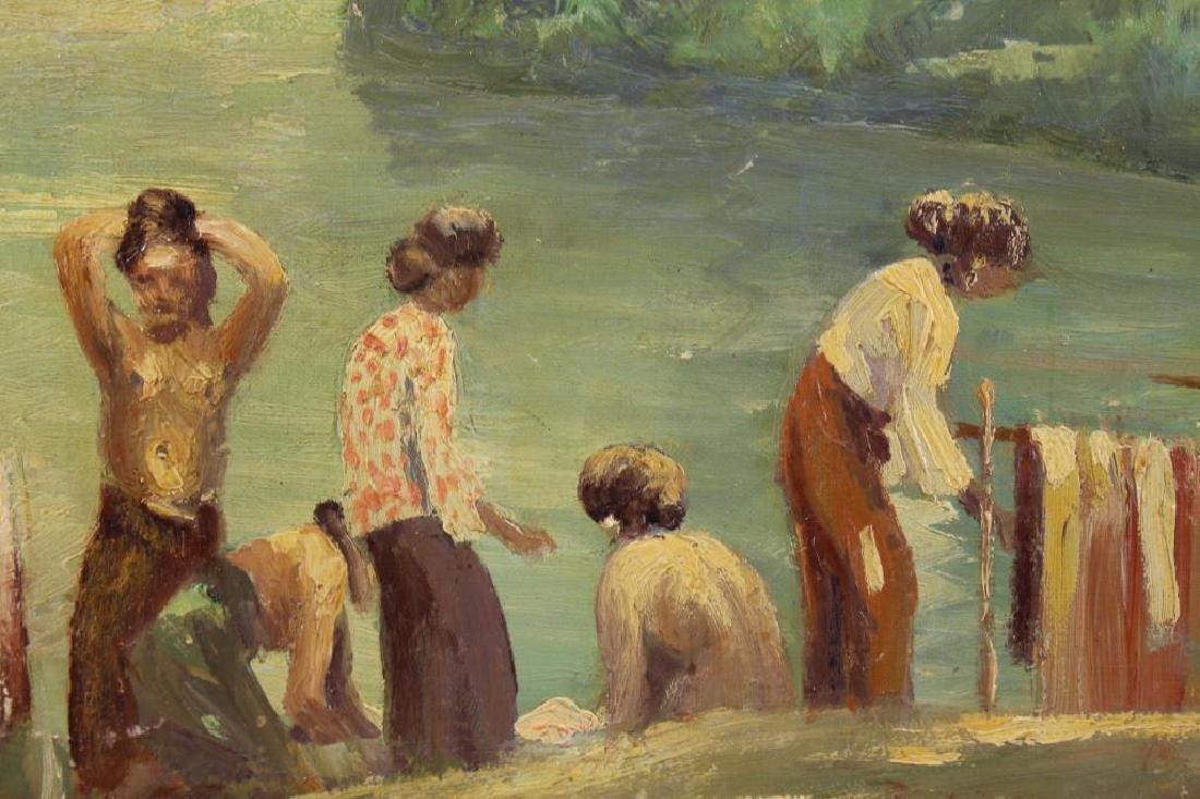 Leonardus Joseph Eland (1884- 1952) Ex Christie's - 2