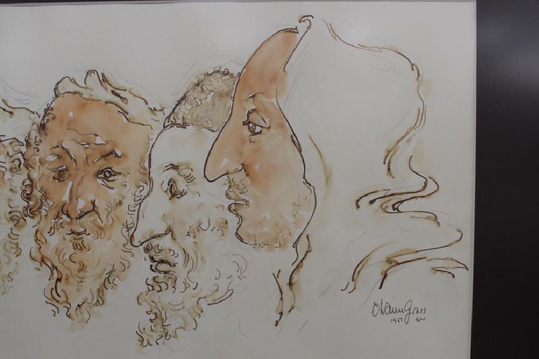 Chaim Gross (1904-1991) - 5