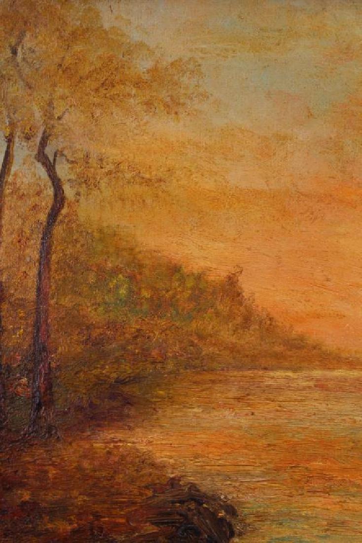 W. Manuel, Argentinean Landscape - 3