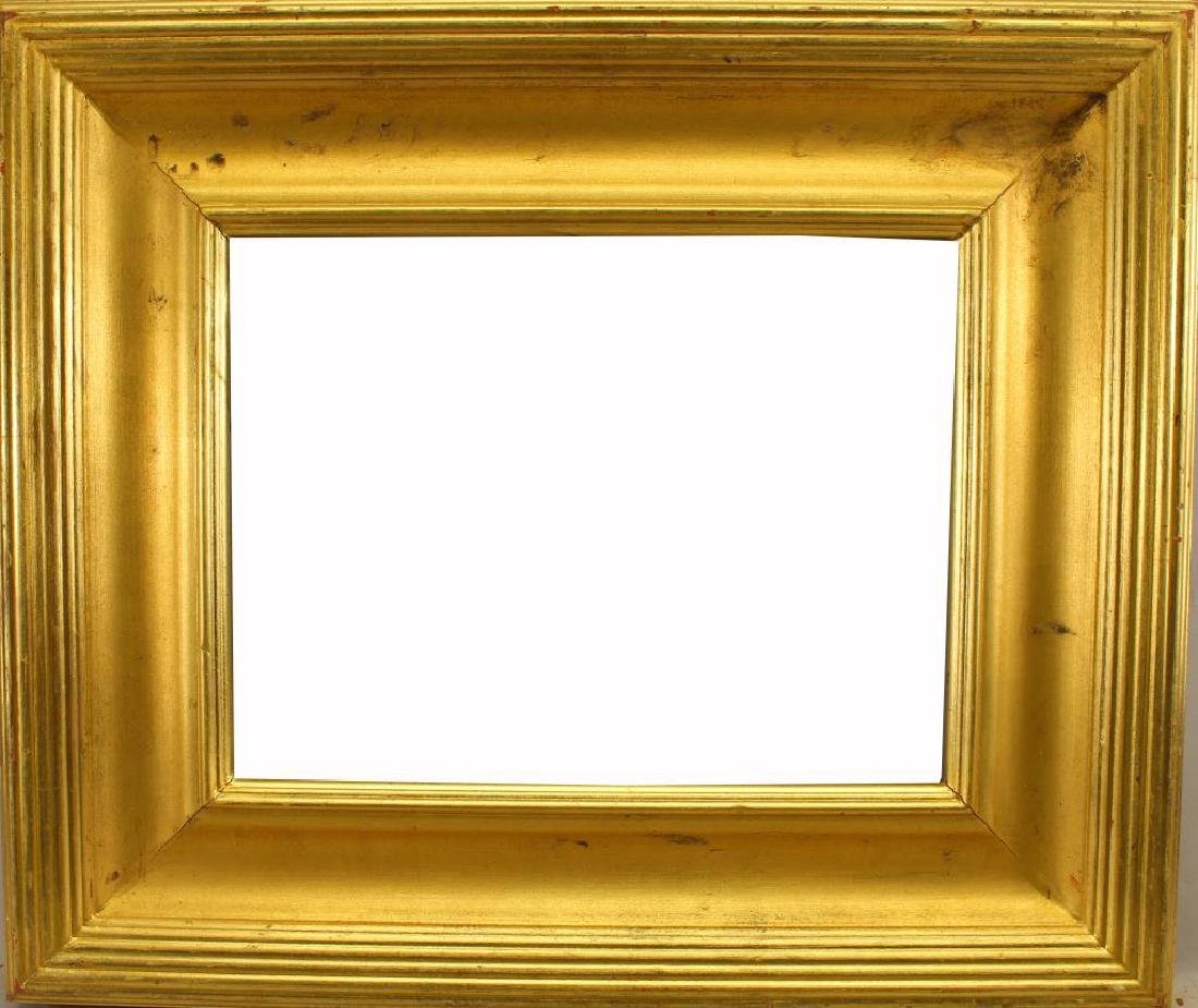 "Gilt Wood ""Summit"" Frame"
