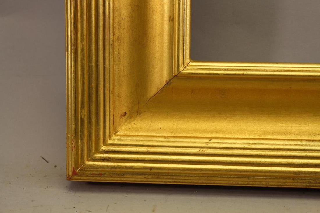 "Gilt Wood ""Summit"" Frame - 2"