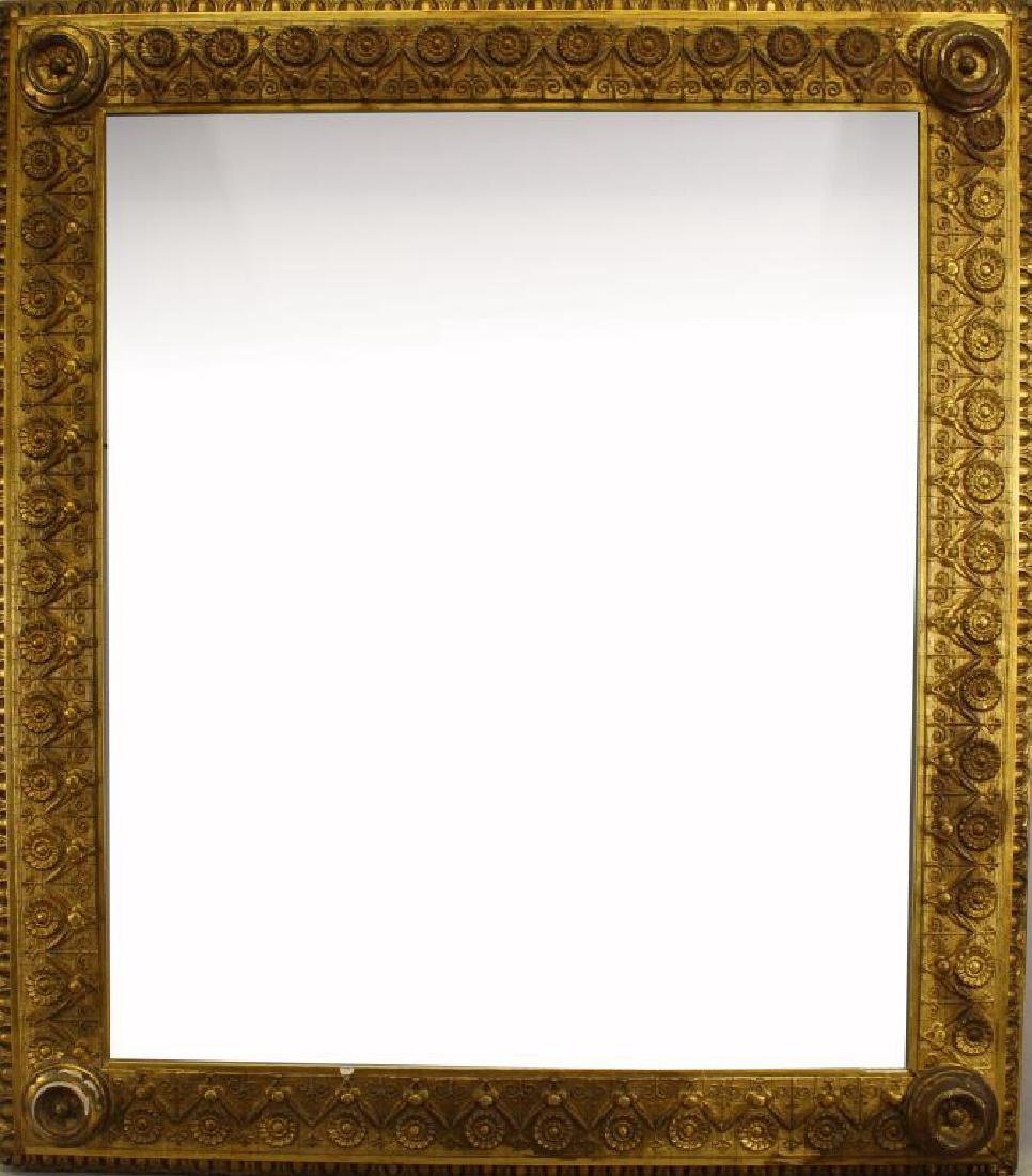 Antique Carved/gilt Frame