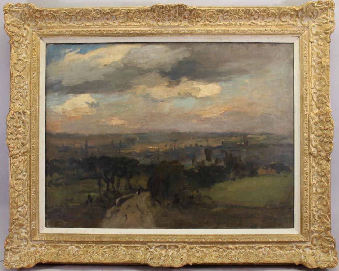 Bertram Walter Priestman (1868 - 1951)