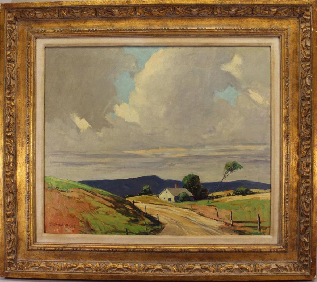 Mary DeNeale Morgan (California, 1868 - 1948)