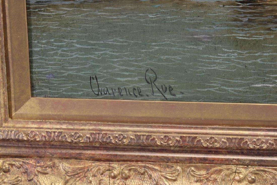 Clarence Henry Roe (1850 - 1909) Ex Christie's - 3