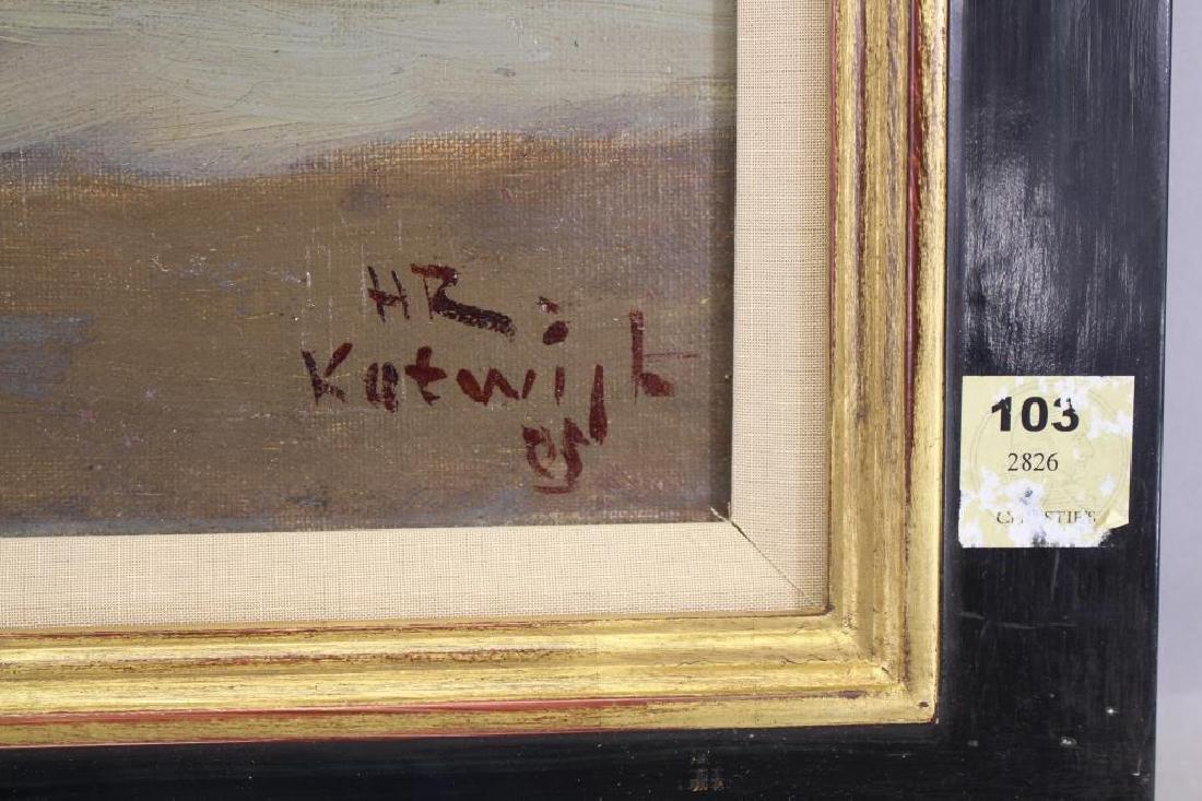 Henry Reuterdahl (1871 - 1925) Ex Christie's - 3
