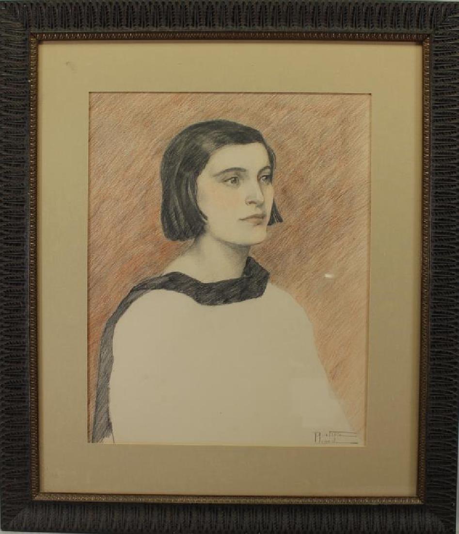 Beatrice Beard (NY, early 20th century)