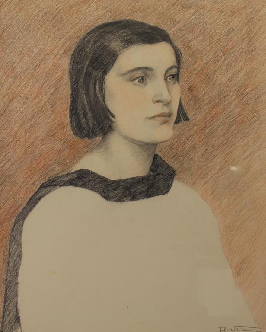 Beatrice Beard (NY, early 20th century) - 2