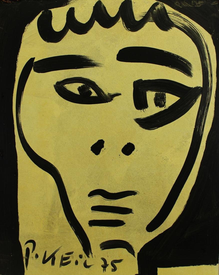 Peter Keil (United States, Germany, born 1942)