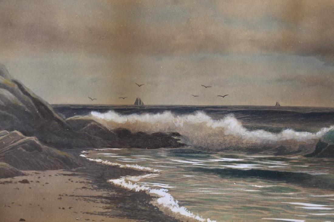 George Gay (1858 - 1931) - 2