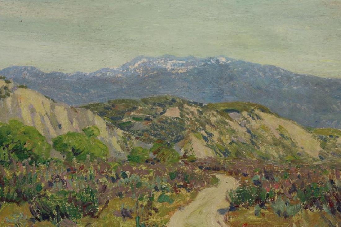 Everett Warner (1877 - 1963) - 2