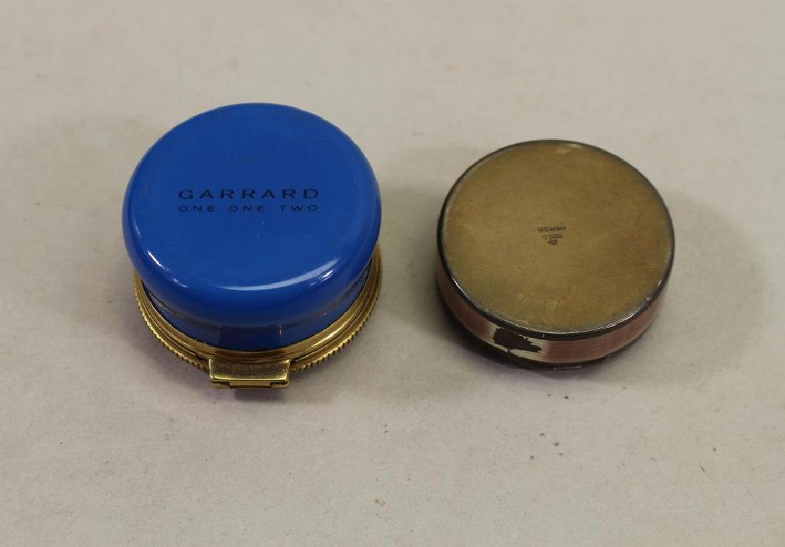 (2) Vintage Pill Boxes - 3