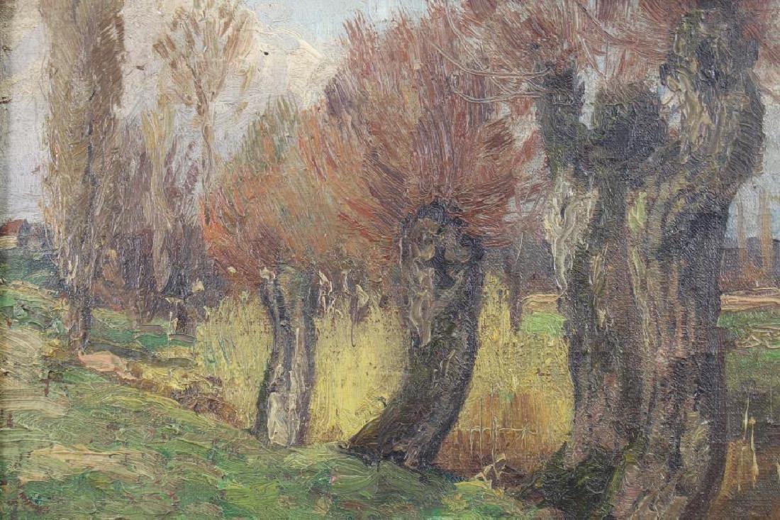 Wilhelm Nagel (Germany, 1866 - 1945) - 2