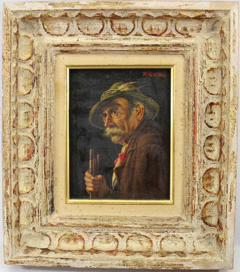 Franz Xavier Wolfle (1887-1972)