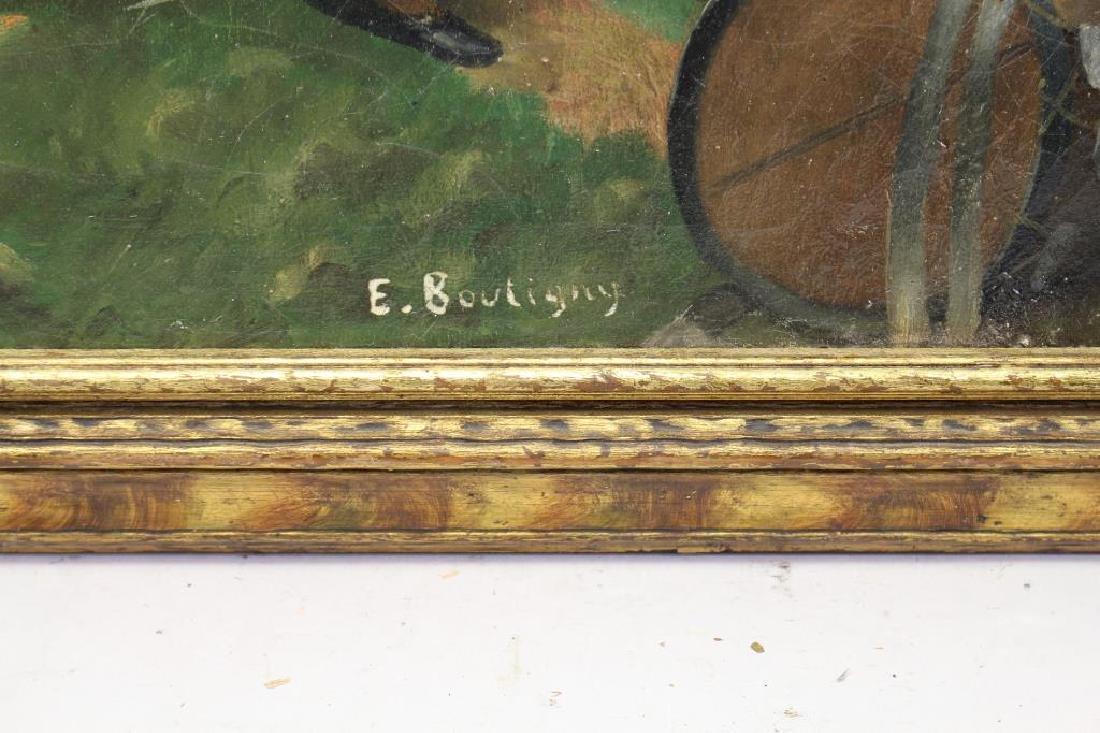 Paul Emile Boutigny (1854 - 1929) - 3
