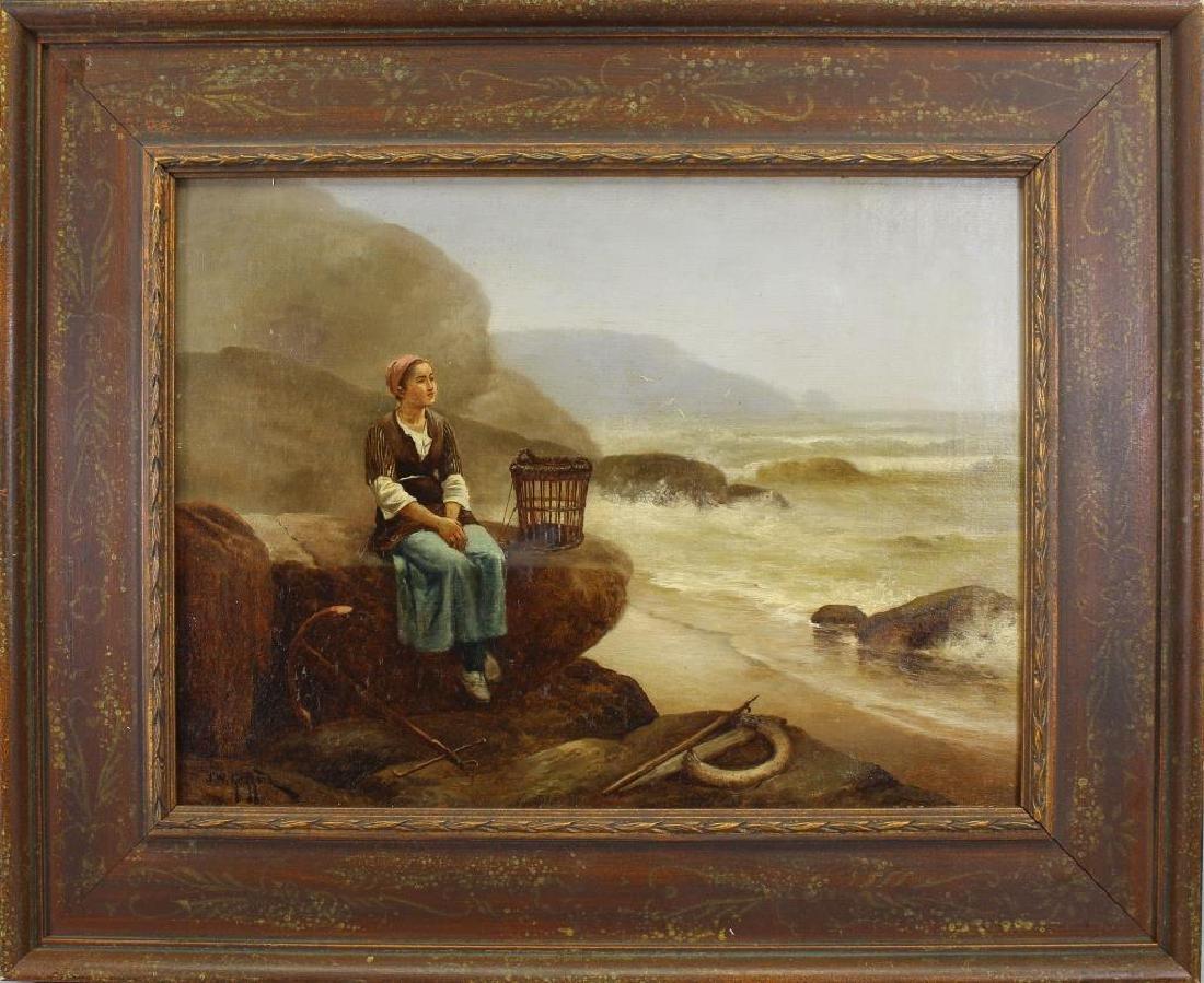 James Walter Gozzard (UK, 1862 - 1939)