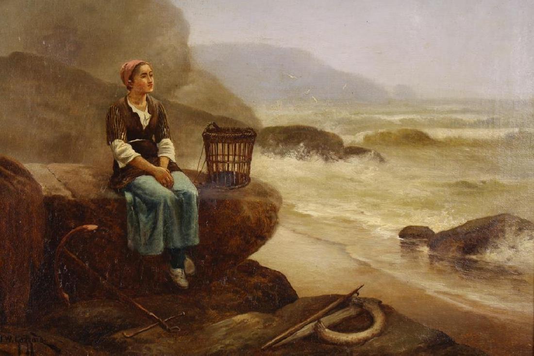 James Walter Gozzard (UK, 1862 - 1939) - 2