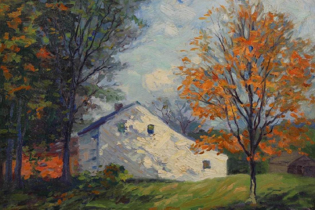 Louise Kamp (New York, 1867 - 1959) - 2
