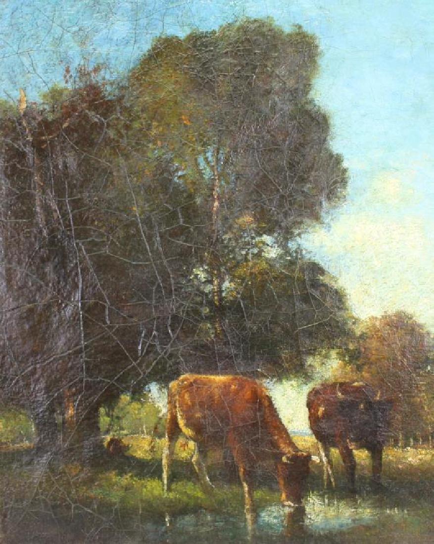 Bertus Pietersz (1869 - 1938)