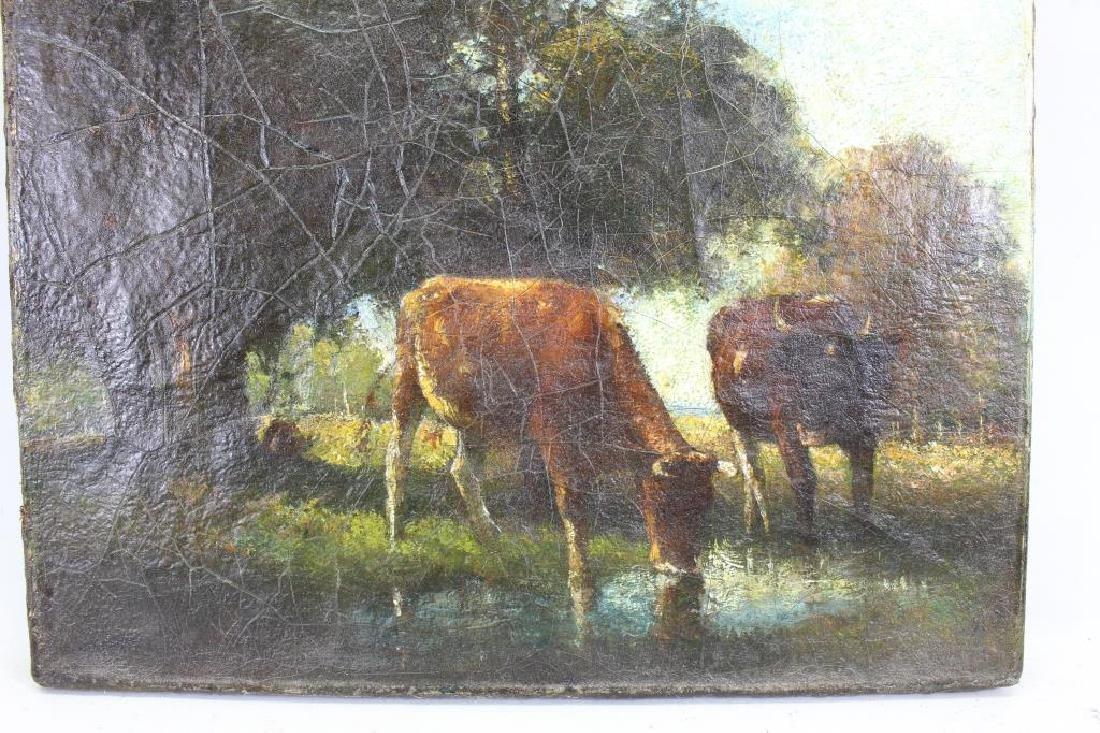 Bertus Pietersz (1869 - 1938) - 2