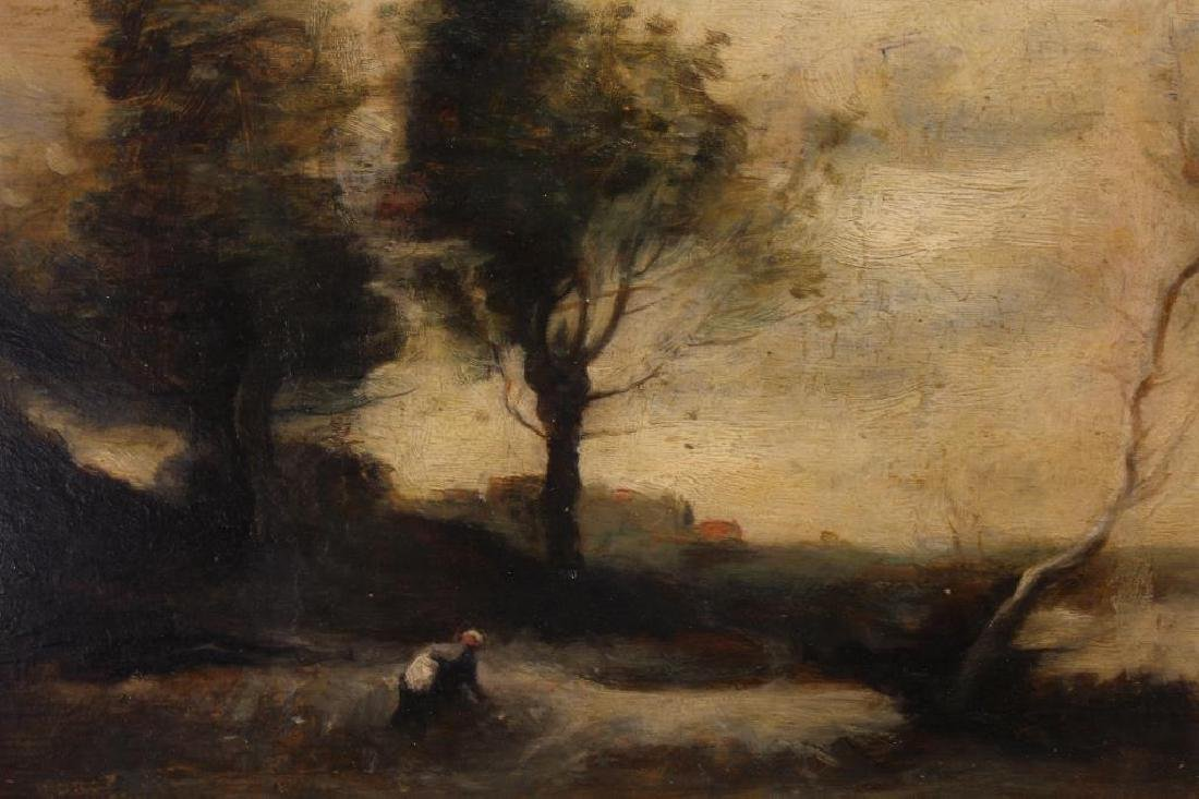 Follower of Camille Corot (1796 - 1875) - 2