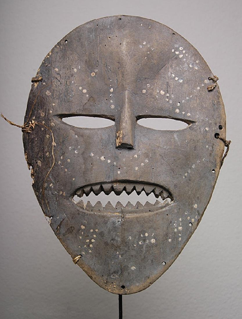 Ndaaka People Face Mask
