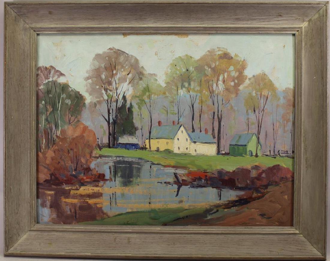John F. Enser (Massachusetts, NH, 1898-1968)
