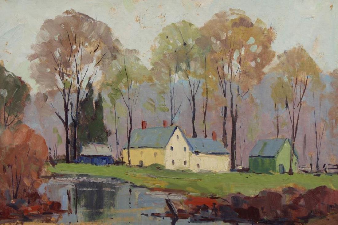 John F. Enser (Massachusetts, NH, 1898-1968) - 2