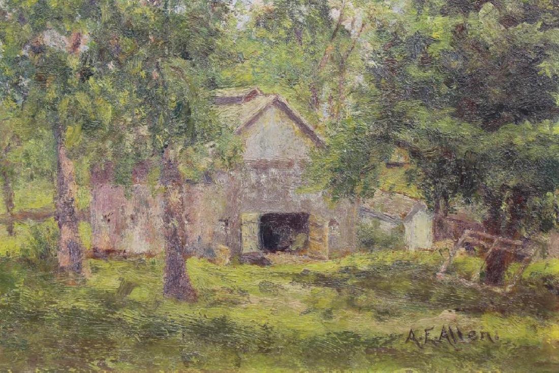 Anna Elizabeth Allen (1881 - 1959)