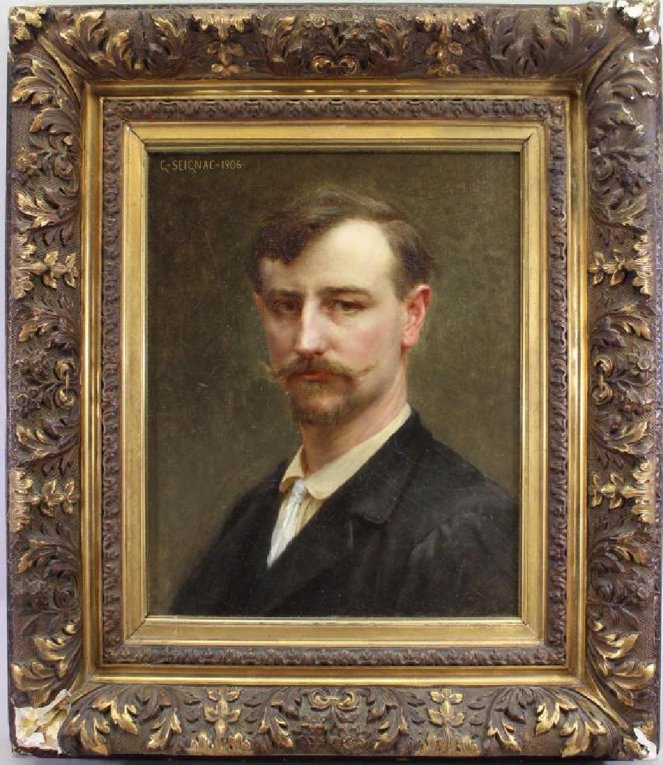Guillaume Seignac (France, 1870 - 1924)