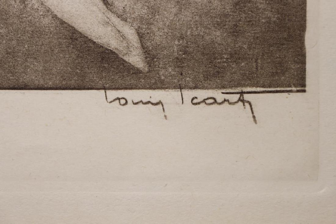 Louis Icart (1888 - 1950) - 2