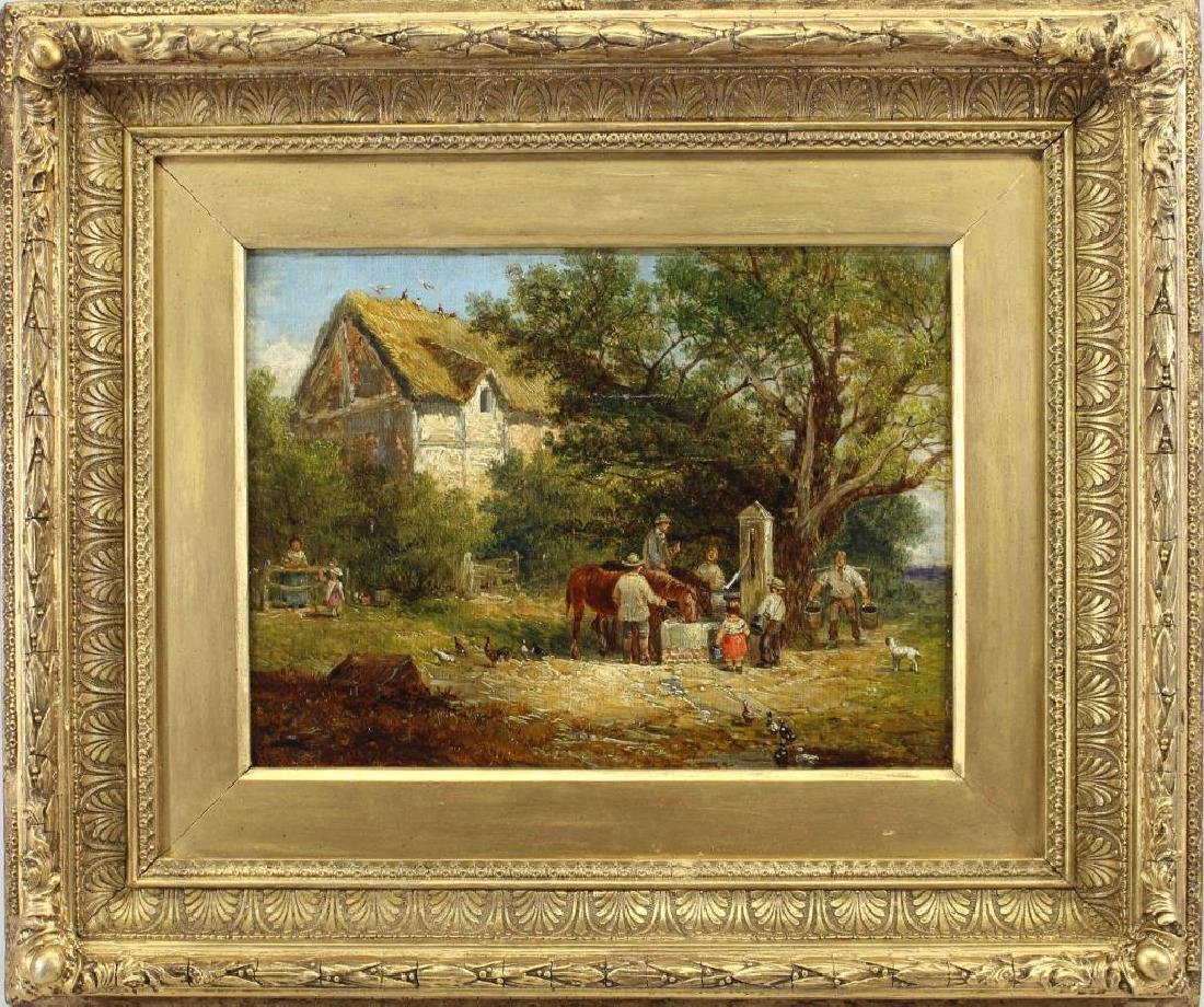 James Holland (1799 - 1870)